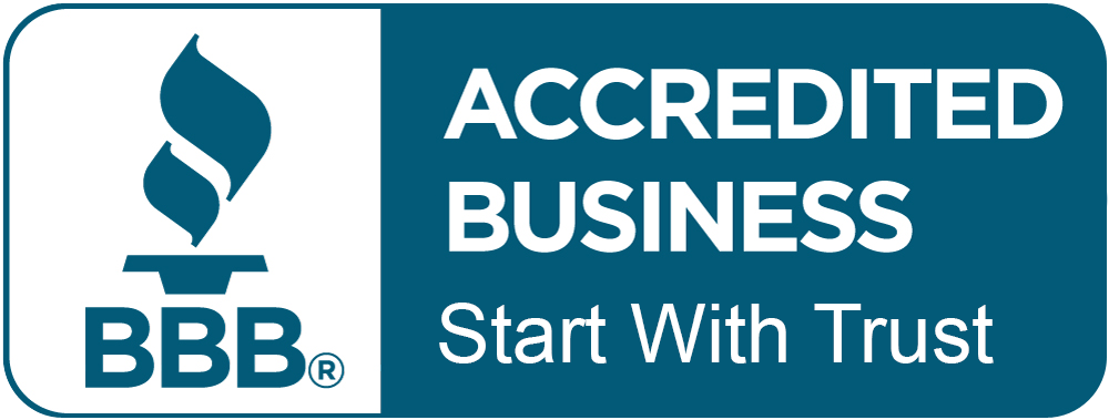 ACCEREDITED BUSINESS